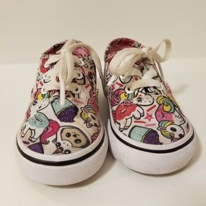Vans Shoes - Vans toddler shoes
